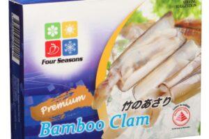 Bamboo Clam